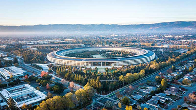 Produkt - Apple Campus 2